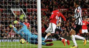 Прогноз и ставка на матч Ньюкасл — Манчестер Юнайтед 11 февраля 2018