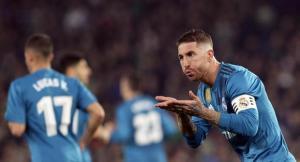 Реал — Алавес и еще два футбольных матча: экспресс дня на 24...