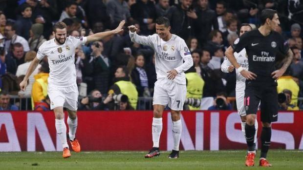 Прогноз и ставка на матч Реал – ПСЖ 14 февраля 2018