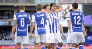 Прогноз и ставка на матч Реал Сосьедад – Депортиво 2 февраля 2018