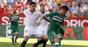 Прогноз и ставка на матч Севилья – Леганес 7 февраля 2018