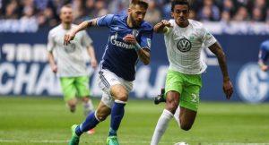Прогноз и ставка на матч Шальке – Вольфсбург 7 февраля 2018
