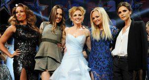 Spice Girls воссоединятся и выпустят новый альбом