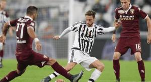 Прогноз и ставка на матч Торино – Ювентус 18 февраля 2018
