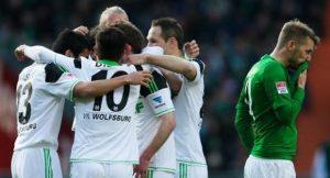 Прогноз и ставка на матч Вердер – Вольфсбург 11 февраля 2018
