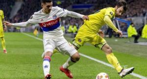 Прогноз и ставка на матч Вильярреал — Лион22 февраля 2018