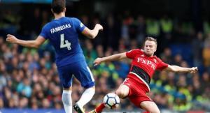 Уотфорд — Челси и еще два футбольных матча: экспресс дня на 5...