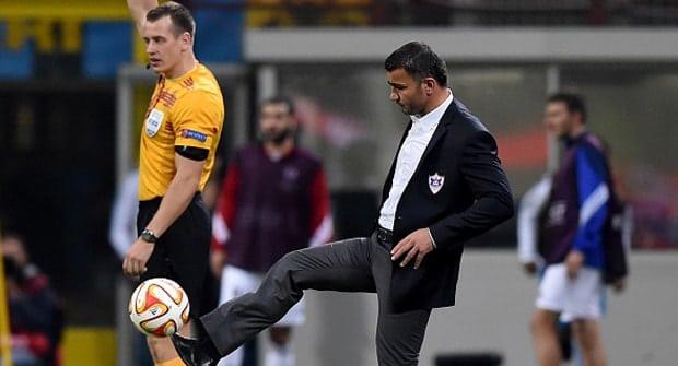 УЕФА начинает борьбу с договорными матчами в Азербайджане