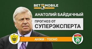 Прогноз и ставка на матч «Анжи» — «Тосно» 17 марта
