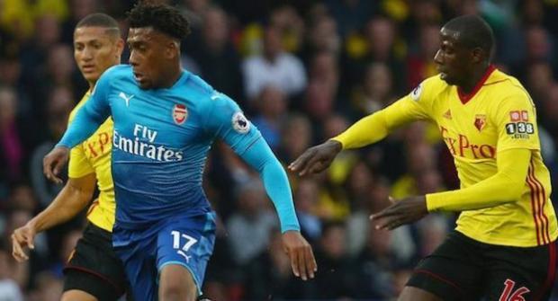 Прогноз и ставка на матч Арсенал – Уотфорд 11 марта 2018