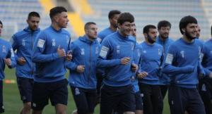 Прогноз и ставка на матч Азербайджан – Беларусь 23 марта 2018
