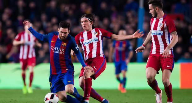Барселона — Атлетико и еще два футбольных матча: экспресс дня на 4 марта 2018