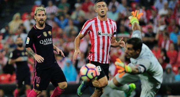 Прогноз и ставка на матч Барселона – Атлетик 18 марта 2018