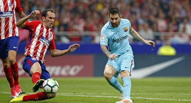 Прогноз и ставка на матч Барселона – Атлетико 4 марта 2018
