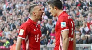 Прогноз и ставка на матч Бавария – Боруссия Дортмунд 31 марта 2018