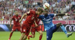 Прогноз и ставка на матч Бавария – Гамбург 10 марта 2018