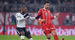 Прогноз и ставка на матч Бешикташ – Бавария 14 марта 2018