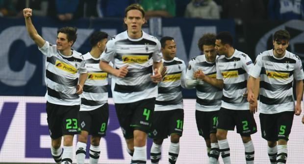 Боруссия М — Вердер и еще два футбольных матча: экспресс дня на 2 марта 2018