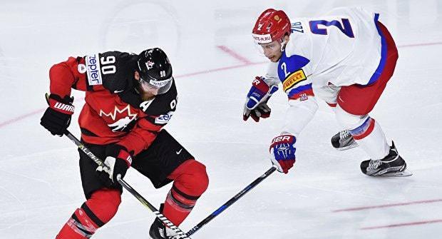 Россия больше не является главным фаворитом ЧМ по хоккею