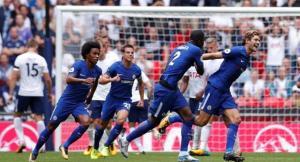Челси — Тоттенхэм и еще два футбольных матча: экспресс дня на 1 апреля 2018