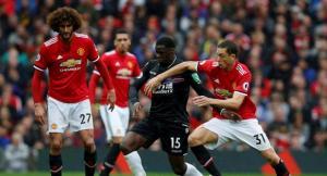Кристал Пэлас — Манчестер Юнайтед и еще два футбольных матча: экспресс дня на 5 марта 2018