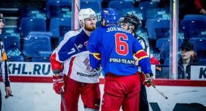 Прогноз и ставка на игру ЦСКА – Йокерит 22 марта 2018