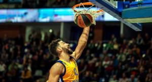 Анадолу Эфес — Химки и еще два баскетбольных матча: экспресс дня на 21 марта 2018