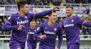 Прогноз и ставка на матч Фиорентина – Кротоне 31 марта 2018