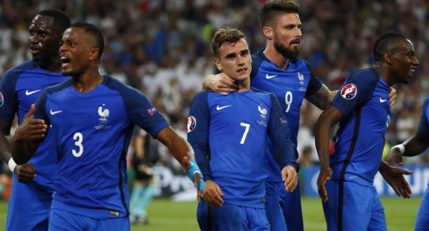 Прогноз ставка на матч Франция – Колумбия 23 марта 2018