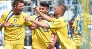 Фрозиноне — Венеция и еще два футбольных матча: экспресс дня на 29 марта 2018
