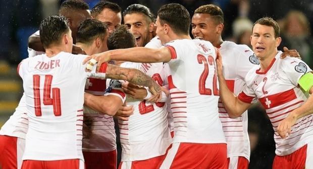 Прогноз и ставка на матч Греция – Швейцария 23 марта 2018
