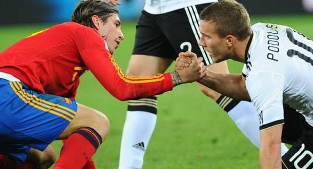 прогноз германия испания