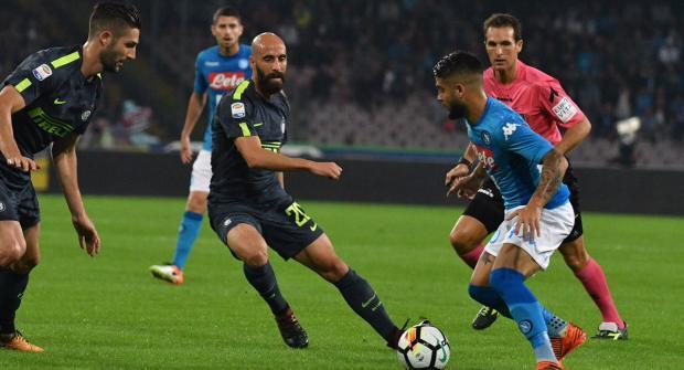 Интер — Наполи и еще два футбольных матча: экспресс дня на 11 марта 2018