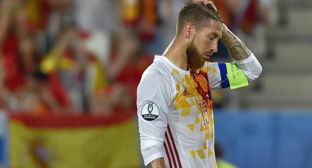 Испания - Аргентина прогноз