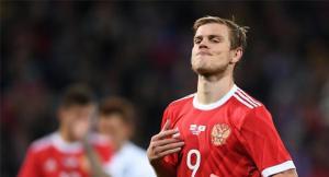 Букмекеры оценили шансы сборной России на успех в Лиге Наций