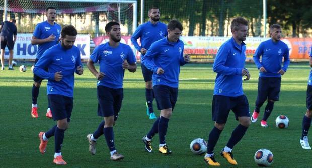Крылья Советов — Оренбург и еще два футбольных матча: экспресс дня на 24 марта 2018