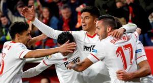 Прогноз и ставка на матч Леганес – Севилья 18 марта 2018
