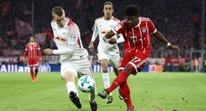Лейпциг — Бавария и еще два футбольных матча: экспресс дня на 18 марта 2018