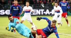 Прогноз и ставка на матч Лион — ЦСКА 15 марта 2018