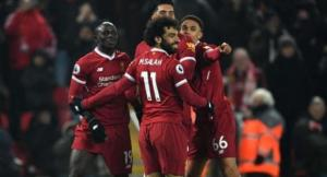 Прогноз и ставка на матч Ливерпуль – Порту 6 марта 2018