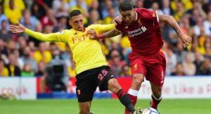 Прогноз и ставка на матч Ливерпуль – Уотфорд 17 марта 2018