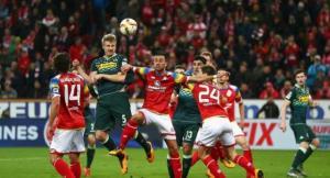 Прогноз и ставка на матч Майнц — Боруссия Менхенгладбах 1 апреля 2018