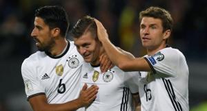 Прогноз и ставка на матч Германия – Испания 23 марта 2018