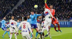 Прогноз и ставка на матч «Марсель» — «Лион» 18 марта 2018