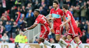 Миддлсбро — Вулверхэмптон и еще два футбольных матча: экспресс дня на 30 марта 2018