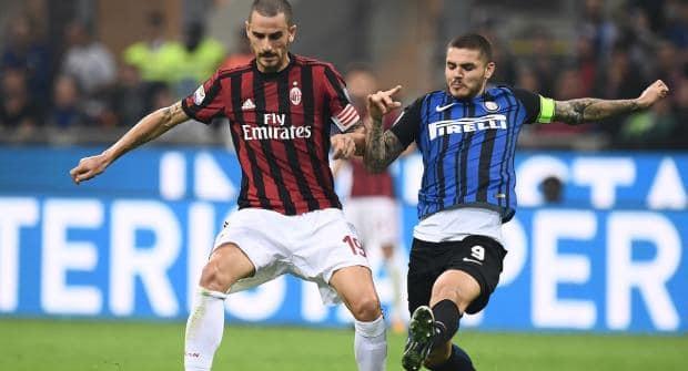 прогноз Милан — Интер