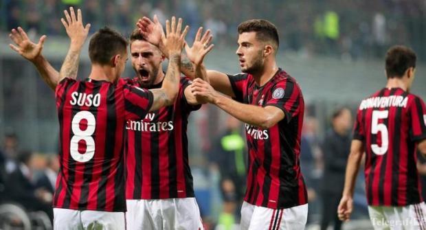 Прогноз и ставка на матч Милан - Кьево 18 марта 2018
