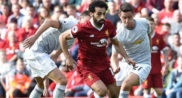 Прогноз и ставка на матч Манчестер Юнайтед – Ливерпуль 10 марта 2018