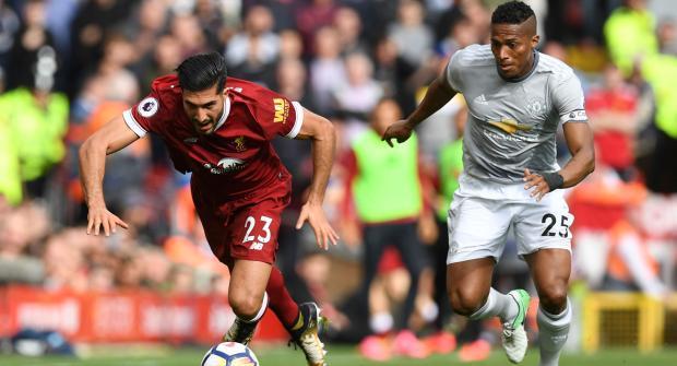Манчестер Юнайтед — Ливерпуль и еще два футбольных матча: экспресс дня на 10 марта 2018