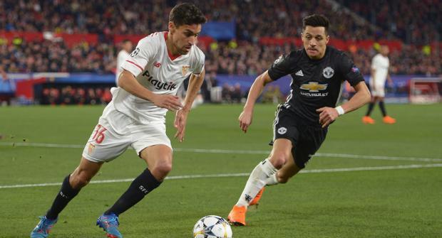 Манчестер Юнайтед — Севилья и еще один матч ЛЧ: экспресс дня на 13 марта 2018